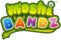 Moshi Bandz logo