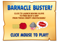 BarnacleBuster