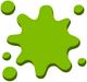 Profile colour moshi green