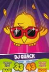 TC DJ Quack series 1