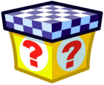 Mystery Box coolio