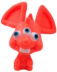 Ratty figure shocking pink