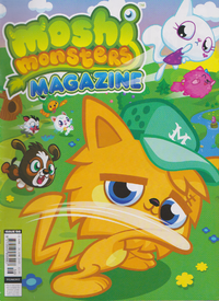 Magazine issue 56 cover front