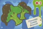 TC Chocolate Coated Broccoli series 3