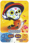 TC Hoolio series 4