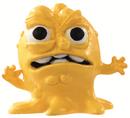 Thumpy figure normal