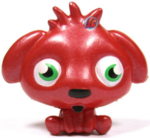 McNulty figure bauble red