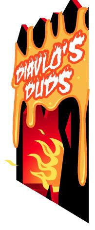 Diavlo's Duds