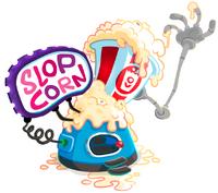 Slopcorn Contraption