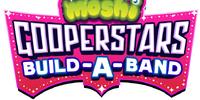 Moshi Gooperstars: Build-A-Band