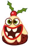Christmas Pudding 2013