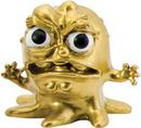 Thumpy figure gold
