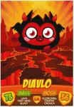 TC Diavlo series 2