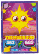 TC The Moshi Sun le series 5