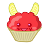 Glump Cake - Saffron
