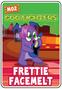 Collector card s3 frettie facemelt