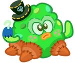 Plush Octopeg