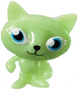 Sooki Yaki figure scream green