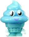 Coolio figure voodoo blue