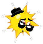Snoodle Sun
