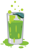 Slime Rickey