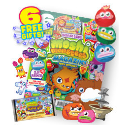 File:Magazine Issue 33 Pack.png