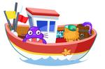 Walrus boat