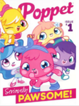 Poppet Magazine: Issue 1