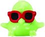 DJ Quack figure scream green