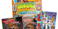 Moshi Monsters Magazine: Issue 14