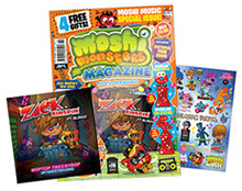File:Magazine Issue 14 Pack.png