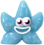 Fumble figure voodoo blue