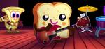 MV TIG toasty