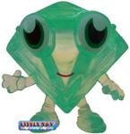 Roxy figure rox green