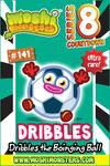Countdown card s8 dribbles
