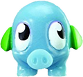Mr Snoodle figure voodoo blue