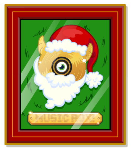 File:Christmas Gold Disc.png