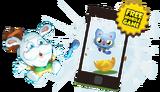 Egg Hunt app ad