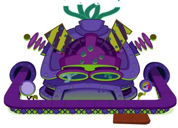 GlumpOTron