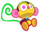 Bongo Colada Game buttsmash monkey