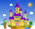 Princess Castle Style floor 5