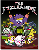 Fizzbangs Poster