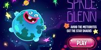 Space Glenn (game)