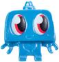 Nipper figure pearl blue