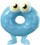 Oddie figure voodoo blue
