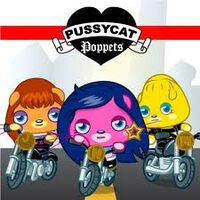 Pussycat Poppets