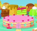 Cake House Style floor 1