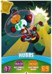 TC Hubbs series 3