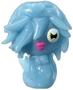 Cali figure voodoo blue