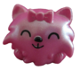 Purdy figure pearl pink